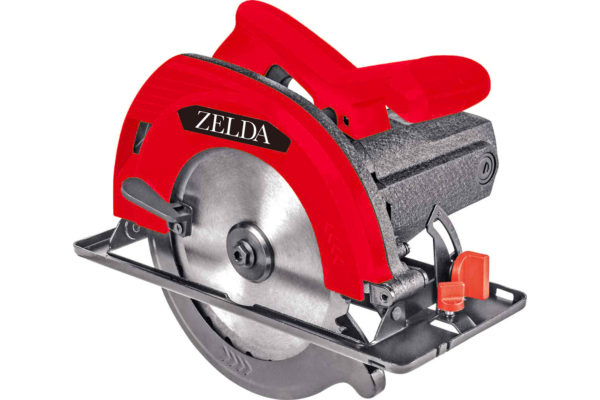 Circular Saw-Power tools-Cutters-Zelda-CS185