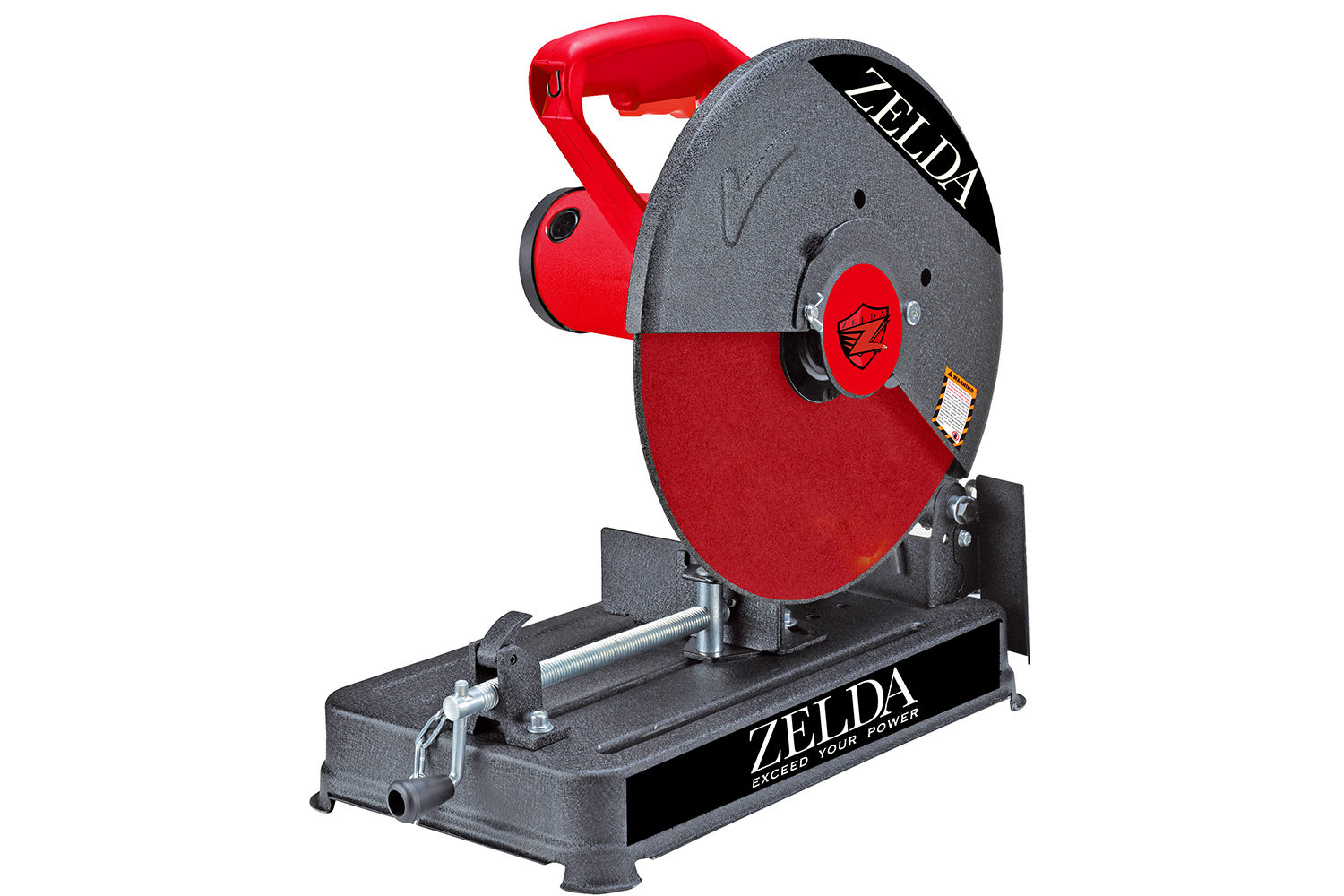 Cut Off Machine-Power tools-Cutter-Zelda-CM355