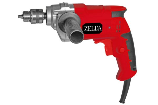 Electric- Drill-Power Tools-Zelda- ED10