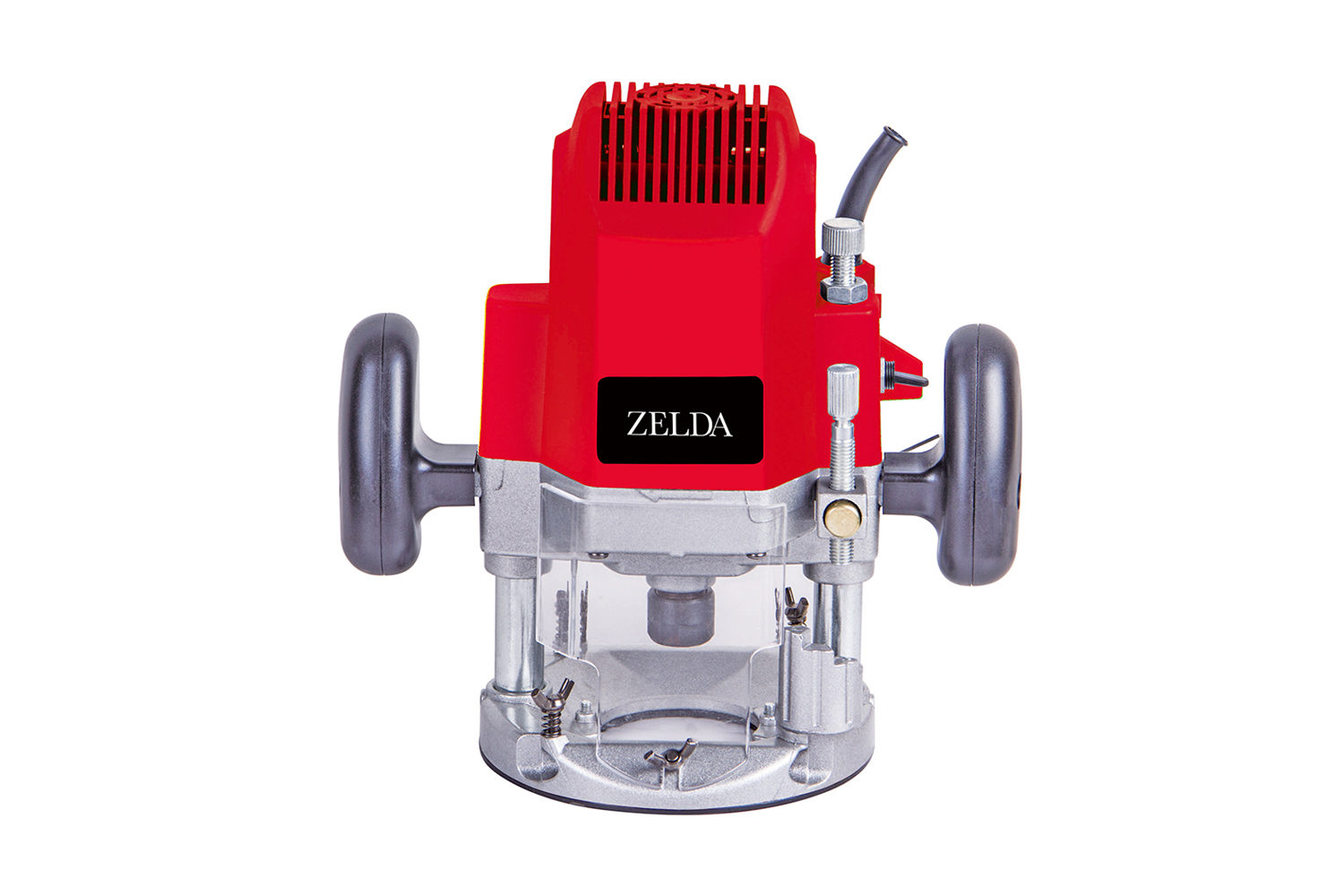 Electric Router-Power tools-Wooden-Tools-Zelda-ER1500